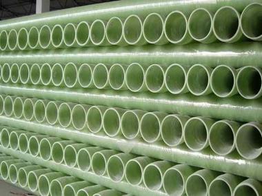 玻璃钢电缆管道