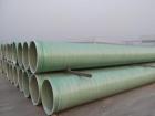玻璃钢管道是近年来研发出来的新型管材