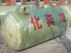 玻璃钢化粪池不清理对环境的污染因地面上外力造成震动