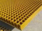 玻璃钢格栅盖板的表面可以是光滑面防滑铺砂面或者是防滑花纹面