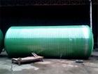玻璃钢化粪池在装置玻璃钢化粪池的时分是对比便利的