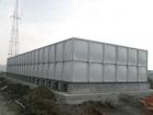 玻璃钢水箱是指用玻璃钢做为原材料加工而成的水箱