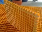 玻璃钢格栅的原材料质量决定了玻璃钢格栅的质量