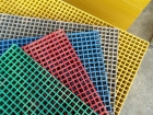 玻璃钢格栅在防腐领域具有无法比拟的优越性