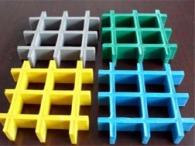 玻璃钢格栅  介绍