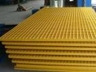 镀锌钢格栅板由铁基体与表面纯锌层之间的铁锌合金组成