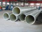 玻璃钢管道重量轻运输方便施工成本低