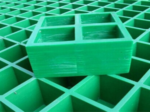 玻璃钢格栅 型号