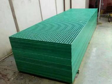 玻璃钢格栅  尺寸